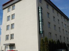 Accommodation Ciba, Merkur Hotel