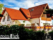 Bed and breakfast Valea Sibiciului, Green Park B&B