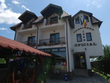 Bed and breakfast Moacșa, Oficial Guesthouse