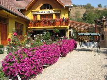 Bed and breakfast Henig, Nu Mă Uita Guesthouse