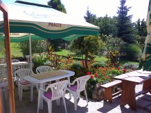Bed & breakfast Balatonfűzfő, Borcsi Sport Pension