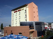 Accommodation Rusu de Jos, Hotel Beta