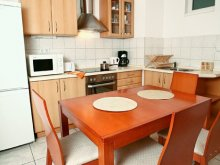 Apartament Tarján, Agape Apartments