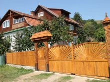 Accommodation Gheorgheni, Kozma Guesthouse