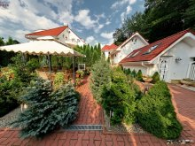 Villa Secuiu, Bio Boutique Hotel Club-Austria