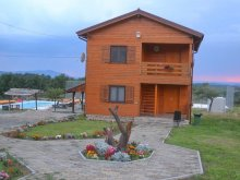 Accommodation Valea Bistrei, Complex Turistic
