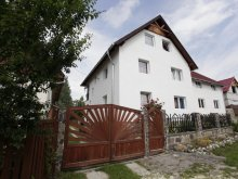 Bed and breakfast Borsec, Kinga Guesthouse