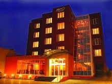 Hotel Copand, Hotel Pami
