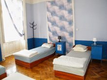 Hostel Esztergom, White Rabbit Hostel