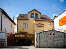 Accommodation Valea Caldă, Mellis B&B