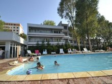 Accommodation Valu lui Traian, Hotel Caraiman
