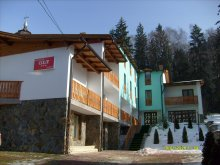 Bed and breakfast Valea Seacă, Olt B&B
