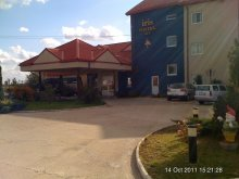 Accommodation Cociuba Mare, Hotel Iris