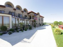 Accommodation Cociuba Mare, Silver B&B