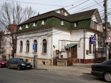 Bed & breakfast Hodăi-Boian, Vidalis Guesthouse