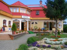 Bed and breakfast Horvátzsidány, Alpokalja Hotel & Restaurant