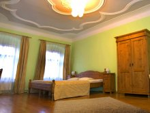 Accommodation Dobra, Hotel Casa Luxemburg