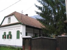 Accommodation Stejeriș, Abelia Guesthouse