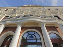 Hotel Szeged, Duna Wellness Hotel