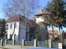Hostel Covasna county, Children House