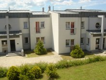 Accommodation Cserépfalu, Invest Apartments