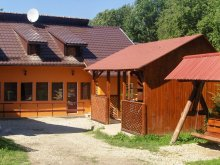 Accommodation Moieciu de Jos, Bogdan Guesthouse
