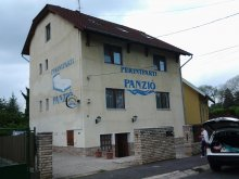 Bed & breakfast Marcalgergelyi, Perintparti Guesthouse