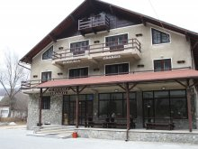Bed & breakfast Podu Rizii, Tranzit Guesthouse