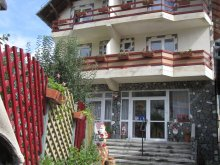 Bed and breakfast Gherghești, Select Guesthouse