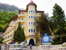Accommodation Valea Ravensca, Hotel Cerna