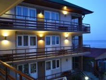 Accommodation Esechioi, Hostel Sunset Beach