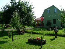 Accommodation Câmp, RGG-Reformed Guesthouse Gurghiu