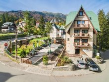 Accommodation Gura Șuții, Hotel Marami