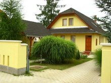 Accommodation Balatonberény, Apartment for 6-7-8 person