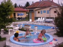 Accommodation Győr-Moson-Sopron county, Viktoria Guesthouse