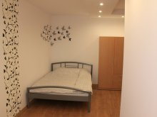Accommodation Ciba, Hilcon Family Studios