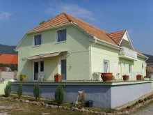 Accommodation Orfű, Jakab-hegy Guesthouse