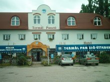 Bed & breakfast Balaton, Hímer Termal Guesthouse and Restaurant
