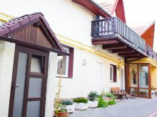 Vacation home Dealu Frumos, Casa Vacanza