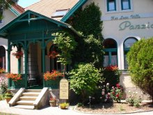 Bed & breakfast Balatonlelle, Két Lotti B&B