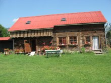 Accommodation Brad (Negri), Boglárka Guesthouse