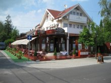 Bed & breakfast Balatonlelle, Hermina Guesthouse