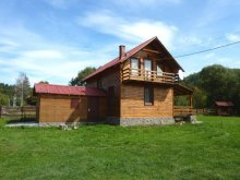 Chalet Izvoare, Hunor-Magor Guesthouse