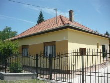 Vacation home Szombathely, Pullerné Holiday Villa