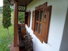 Chalet Satu Mare, Nyergesmege Guesthouse