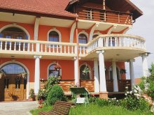 Accommodation Reteag, Erika Guesthouse