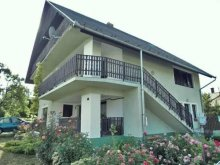 Vacation home Vonyarcvashegy, FO-346: Vacation house for 8-10 persons