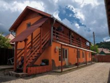 Bed & breakfast Chibed, Irisz Guesthouse