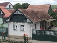 Accommodation Luncșoara, Akác Guesthouse