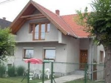 Apartment Balatonakali, Bertalan House